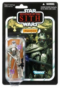Star Wars 2010 Vintage Collection Action Figure #18 MagnaGuard