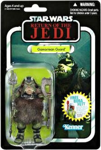 Star Wars 2010 Vintage Collection Action Figure #21 Gamorrean Guard