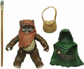 Star Wars 2010 Vintage Collection Action Figure #27 Wicket