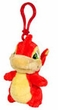 Neopets Key Clip Mini Plush