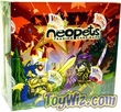 Neopets Trading Card Game Battle for Meridell Booster BOX [36 Packs]