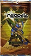 Neopets Trading Card Game Lost Desert Booster Pack