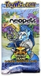 Neopets Trading Card Game Secrets of Mystery Island Booster Pack