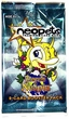 Neopets Trading Card Game Travels in Neopia Booster Pack