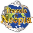 Neopets Trading Card Game Travels in Neopia Single Cards