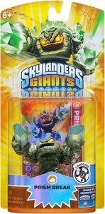 Skylanders GIANTS Lightcore Figure Pack Prism Break