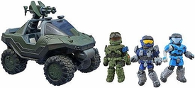 Halo Minimates Exclusive M12 FAV