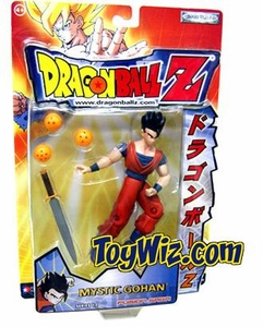 Dragon Ball Z Series 12 Action Figure Mystic Gohan