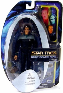 Diamond Select Toys Star Trek Deep Space Nine Series 2 Action Figure Dr. Julian Bashir