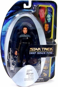 Diamond Select Toys Star Trek Deep Space Nine Series 2 Exclusive Action Figure Colonel Kira Nerys