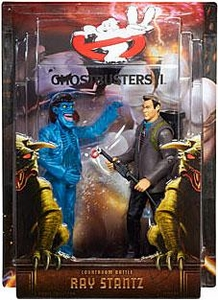 Mattel Ghostbusters II Exclusive 6 Inch Action Figure Courtroom Ray Stantz