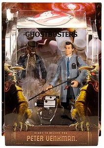 Mattel Ghostbusters Exclusive 6 Inch Action Figure