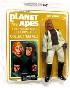 Diamond Select Planet of the Apes Series 2 Cloth Retro Action Figure Dr. Zaius