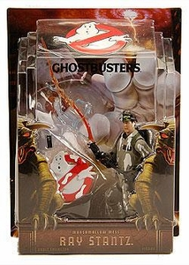 Mattel Ghostbusters Exclusive 6 Inch Action Figure Marshmallow Mess Ray Stantz