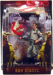Mattel Ghostbusters Exclusive 6 Inch Action Figure Ray Stantz