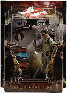 Mattel Ghostbusters Exclusive 6 Inch Action Figure Dr. Egon Spengler [With PKE Meter]