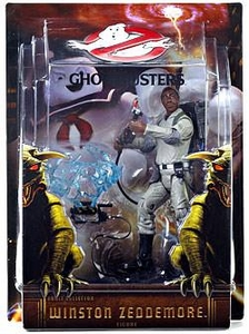 Mattel Ghostbusters Exclusive 6 Inch Action Figure Winston Zeddemore