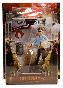 Mattel Ghostbusters Exclusive 6 Inch Action Figure Vinz Clortho