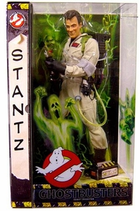 Mattel Ghostbusters Exclusive 12 Inch Deluxe Action Figure Ray Stantz
