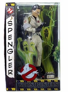 Mattel Ghostbusters Exclusive 12 Inch Deluxe Action Figure Egon Spengler
