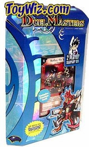Duel Masters Card Game DM-01 Base Set 2-Player Starter Deck