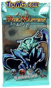 Duel Masters Card Game DM-01 Base Set Booster Pack