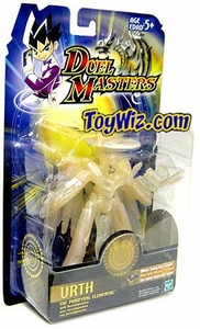 Duel Masters Basic Action Figure Urth the Purifying Elemental