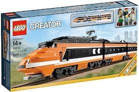 LEGO Creator Set #10233 Horizon Express Train