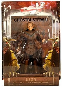 Mattel Ghostbusters II Exclusive 6 Inch Action Figure Vigo The Carpathian
