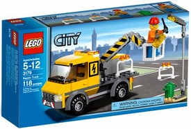LEGO City Set #3179 Repair Truck