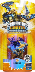 Skylanders GIANTS Lightcore Figure Pack Drobot BLOWOUT SALE!