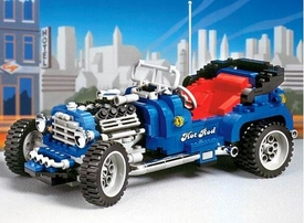 LEGO Set #10151 Hot Rod