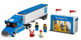 LEGO City Exclusive Set #7848 Toys R Us Truck