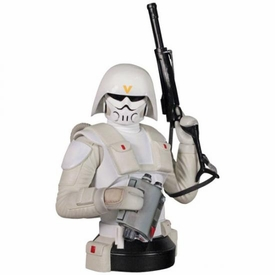 Star Wars Gentle Giant SDCC 2011 San Diego Comic-Con Exclusive Bust McQuarrie Concept Snowtrooper