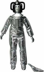 Bif Bang Pow! SDCC Exclusive Doctor Who Series 2 Action Figure Cyberleader