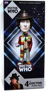 Bif Bang Pow! Doctor Who 2012 SDCC San Diego Comic Con Exclusive Bobble Head The 4th Doctor