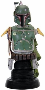 Star Wars 5 Inch Gentle Giant Classic Mini Bust Boba Fett