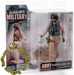 McFarlane Toys Action Figures Military Soldiers Series 3