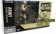 McFarlane Toys Action Figures Military Soldiers Deluxe & Exclusives