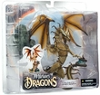 McFarlane Toys Action Figures Dragons: The Fall of the Dragon Kingdom Series 4
