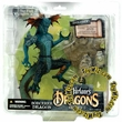 McFarlane Toys Action Figures Dragons: The Fall of the Dragon Kingdom Series 5