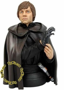 Star Wars 6.25 Inch Gentle Giant Mini-Bust Luke Skywalker [Jedi Knight]