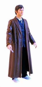 Doctor Who 5 Inch Action Figure 10th Doctor Pre-Order ships April