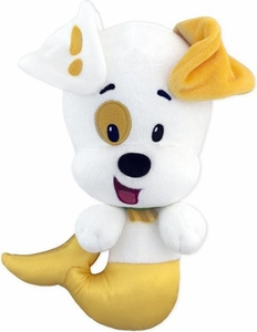 Bubble Guppies 9 Inch Plush Puppy