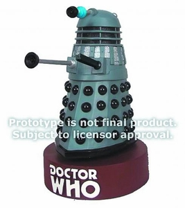 Dr Who Bobble Head Genesis Dalek