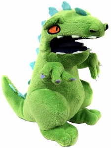 Nicktoons Rugrats 7 Inch Plush  Reptar