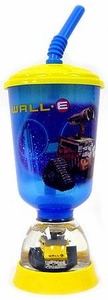 Disney Pixar Wall-E Movie Fun Floats Sipper