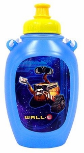 Disney Pixar Wall-E Movie Adventure Canteen