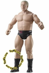 WWE Jakks Pacific Wrestlemania 22 Series 3 Exclusive Action Figure Ric Flair