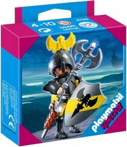 Playmobil Special Set #4746 Knight with Double Axe